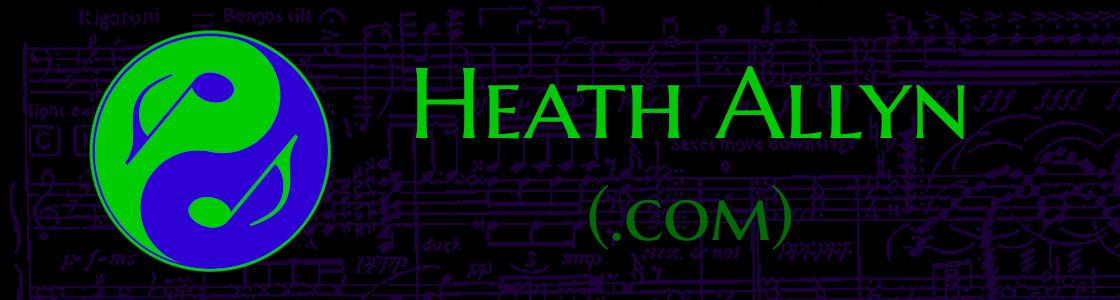 Heath Allyn